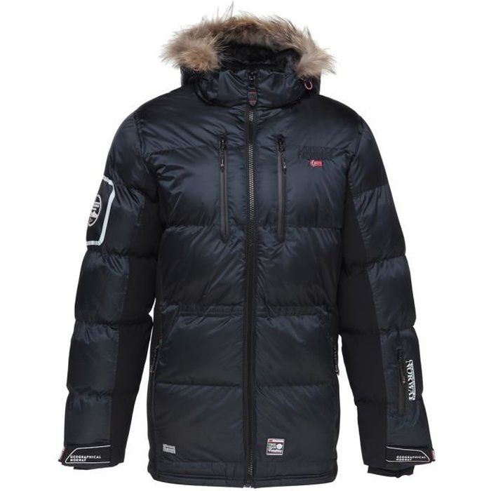 GEOGRAPHICAL NORWAY Doudoune Danone Homme