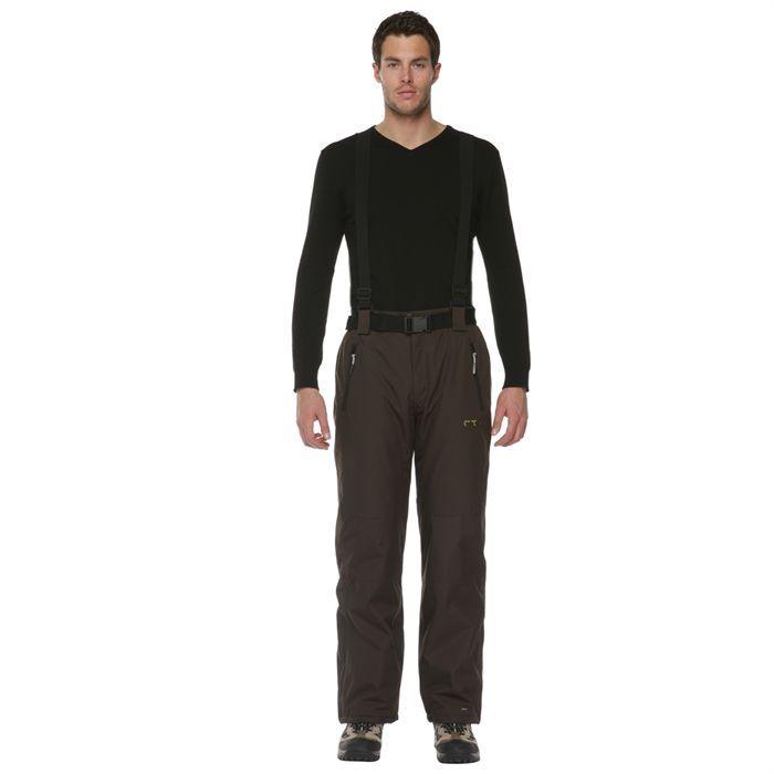 BROADPEAK Pantalon de Ski Homme