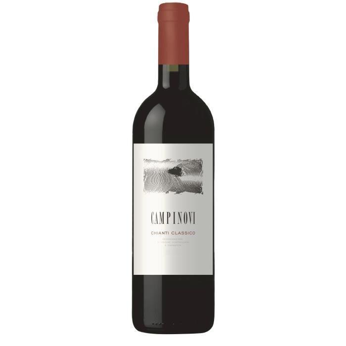Dievole Campinovi 2013 Chianti Classico - Vin rouge d'Italie