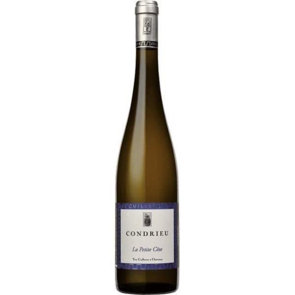 Domaine Yves Cuilleron 2018 Condrieu La Petite Côte - Vin blanc des Côtes du Rhône