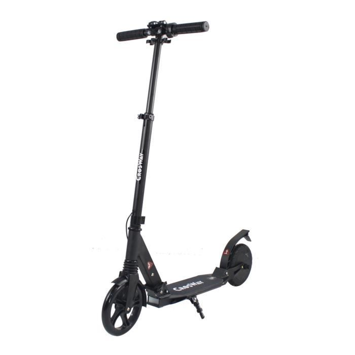 CROSWAY Trottinette assistance électrique 8\