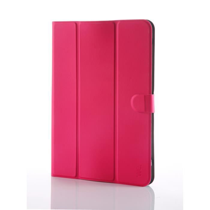 WE Etui Universel Tablettes 9''/10'' Magic - Fushia