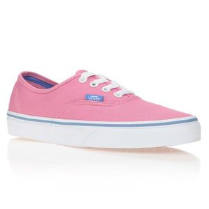 VANS Baskets Authentic Chaussures Femme