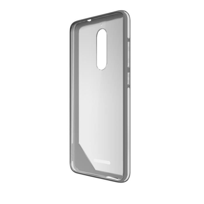 Wiko Coque transparente View Prime