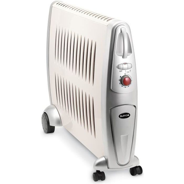 Radiateur à chaleur douce mobile Ceramino.2003 - SUPRA
