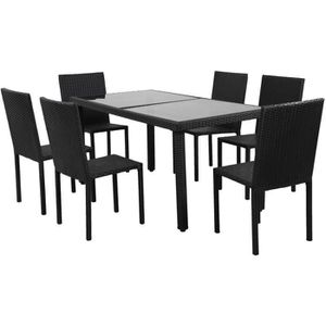 Ensemble tables et chaises TABLECHAIR2