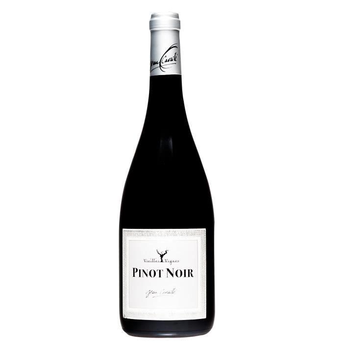 Maison Cavaillé 2018 Pinot Noir Vieilles Vignes - Vin Rouge de Savoie