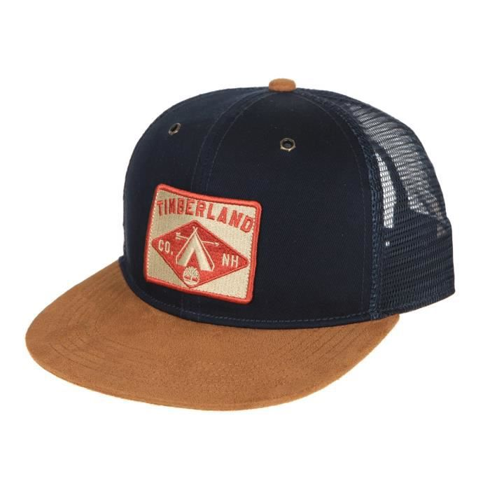 TIMBERLAND Casquette filet