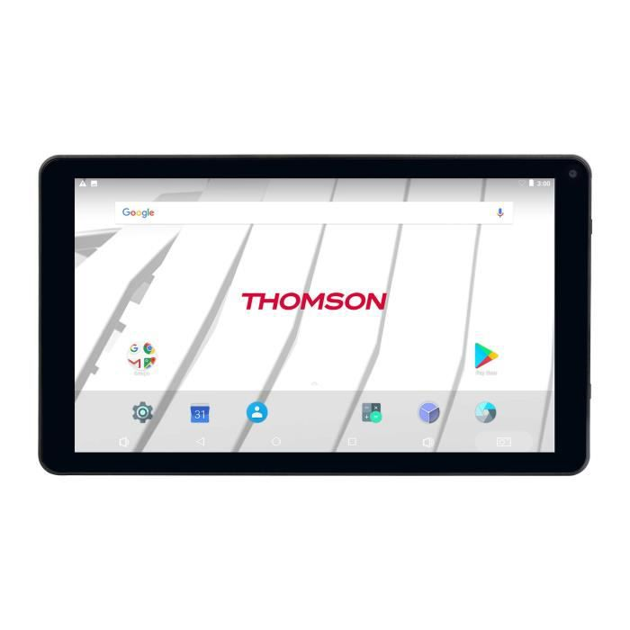 THOMSON Tablette Tactile - TEO10-RK1BK16 - Ecran 10.1\
