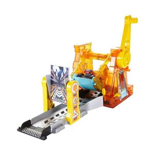 FISHER-PRICE - Blaze Circuit Hyper Looping