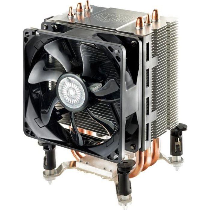 COOLER MASTER Ventilateur pour processeur Hyper TX3i