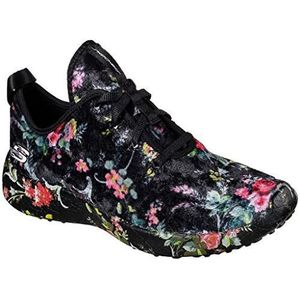SKECHERS Baskets Burst Hit-the-town Chaussures Femme