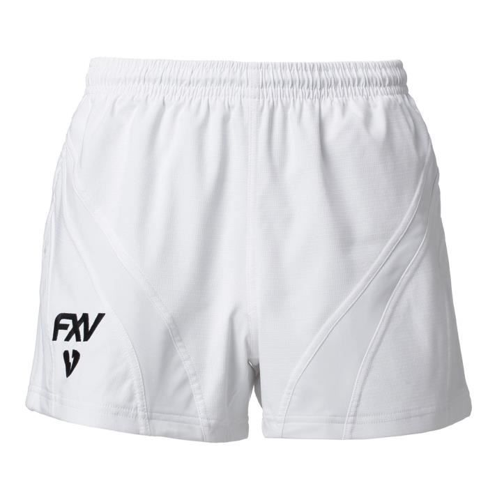 FORCE XV Short Wilko - Blanc
