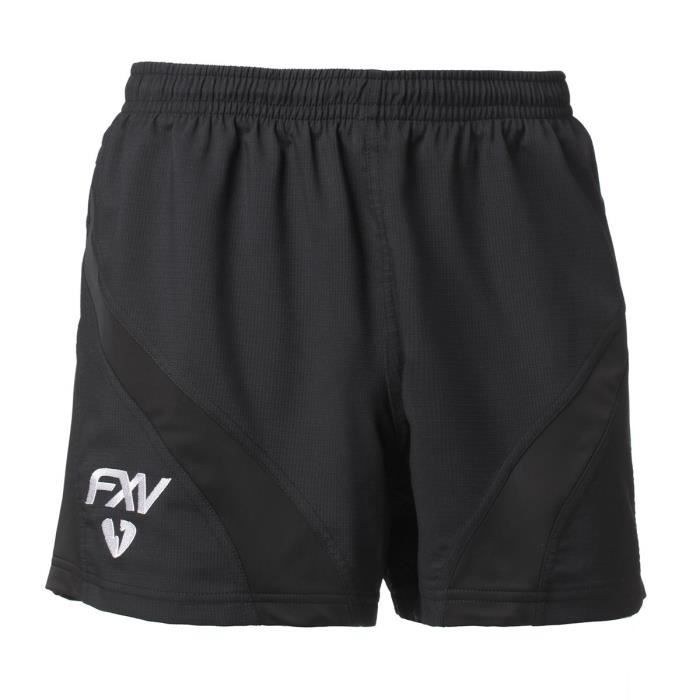 FORCE XV Short Wilko - Noir