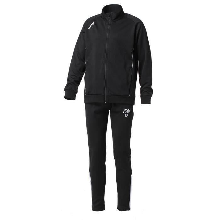 FORCE XV Veste et pantalon Fuseau Sko - Noir