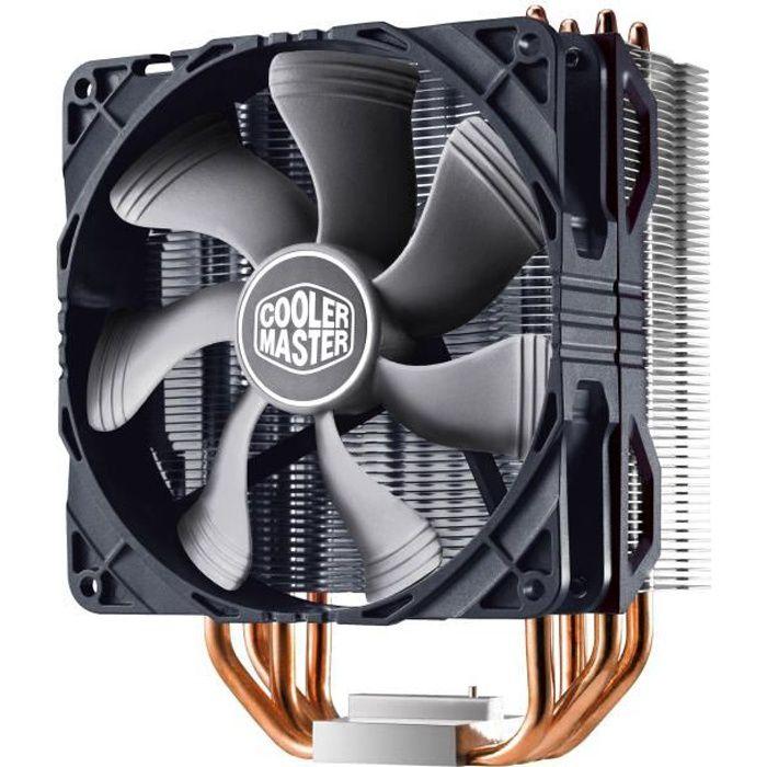 COOLER MASTER Ventilateur pour processeur Hyper 212X