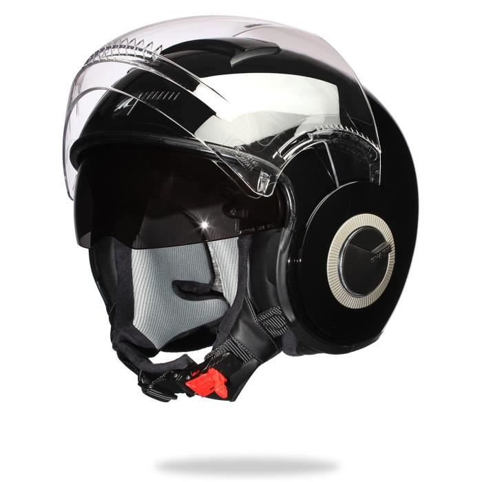 SHARK Casque Moto Nano Jewel