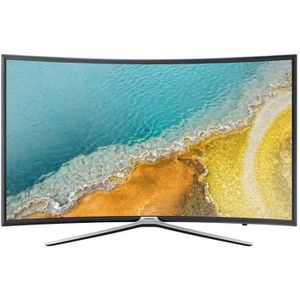 SAMSUNG UE49K6350AKXZF -TV Full HD 123 cm (49'') - Ecran Incurvé - Smart TV - 800 PQI