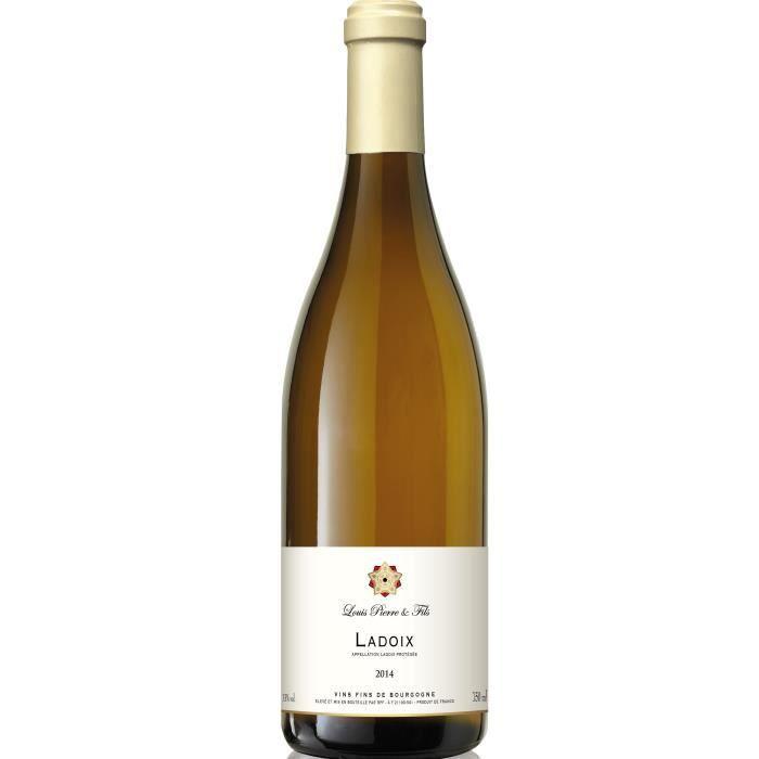 Louis Pierre & Fils 2014 Ladoix - Vin blanc de Bourgogne
