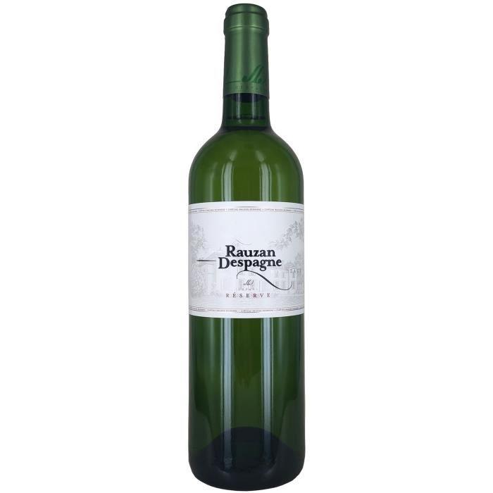 Château Rauzan Despagne 2014 Bordeaux - Vin blanc de Bordeaux