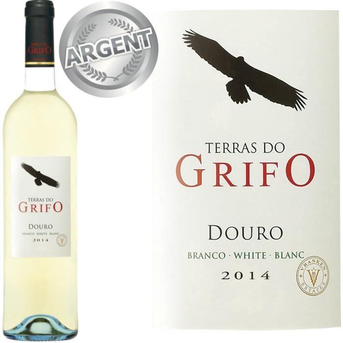 Terras do Grifo Blanc DOP Douro 2014