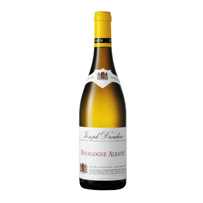 Drouhin 2015 Aligoté - Vin blanc de Bourgogne