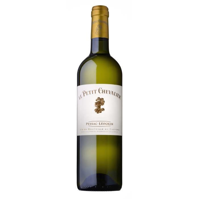 Le Petit Chevalier 2016 Pessac-Léognan - Vin blanc de Bordeaux