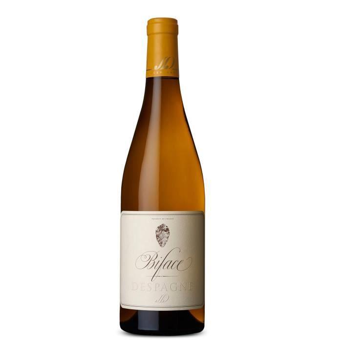 Biface 2017 Vin de France blanc