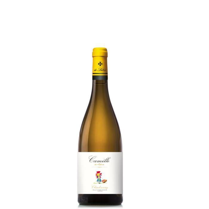 Camille de Labrie 2019 Vin de France - Vin blanc