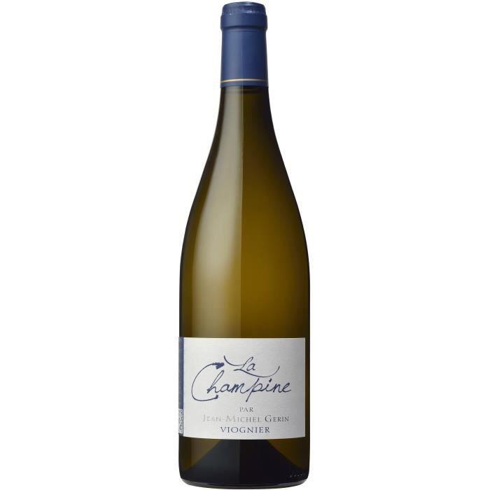 Domaine Gérin La champine 2018 Vin de France - Vin blanc