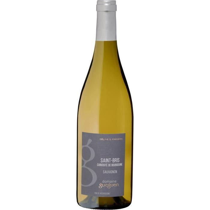 Domaine Gueguen 2019 Saint-bris - Vin blanc de Bourgogne
