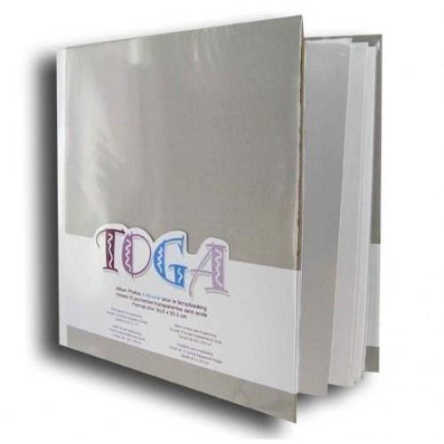 TOGA Album 30x30 à décorer