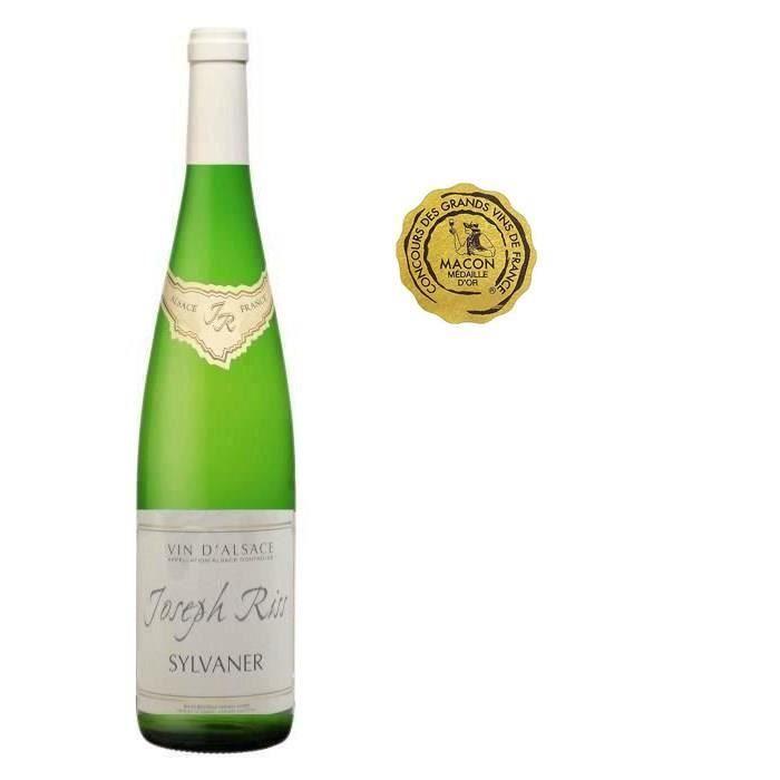 Joseph Riss 2020 Sylvaner - Vin blanc d'Alsace