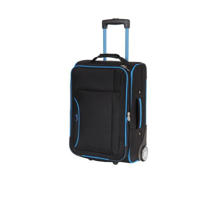 HORIZON Valise trolley 2 roues Fashion 71cm