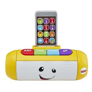 FISHER-PRICE Station Musicale