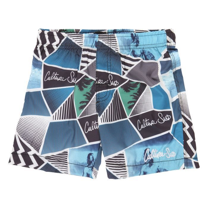 CULTURE SUD Short de Bain Tyla Enfant