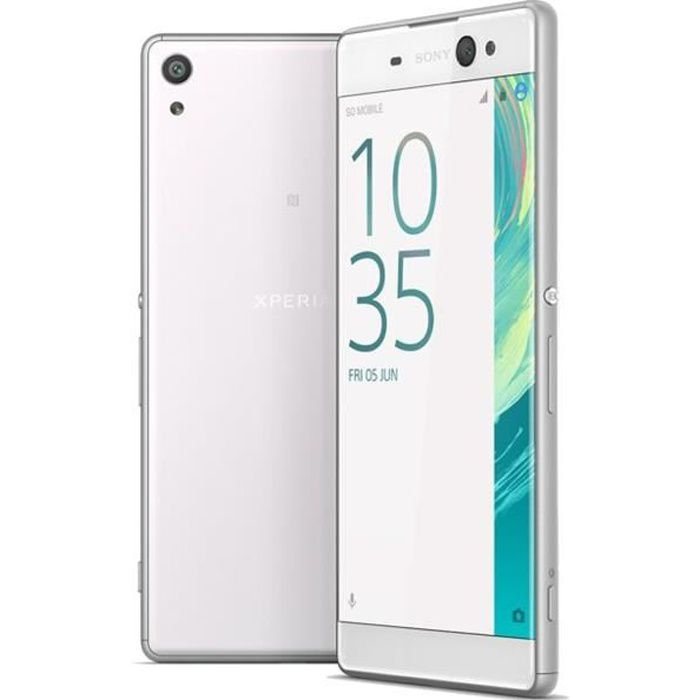 Sony Xperia XA Ultra 16 Go Blanc