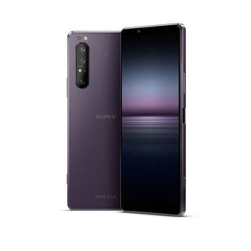 SONY Xperia 1 II Violet 5G