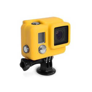 Xsories - Housse Silicone Cover HD3+ GoPro HERO3+,