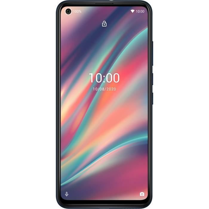 WIKO View5 Blue