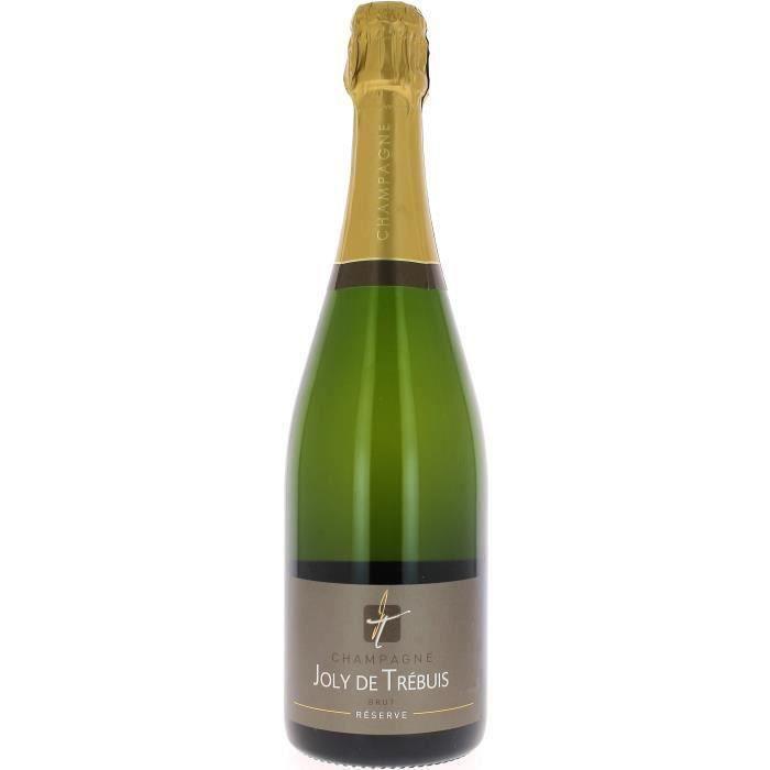 Champagne Joly de Trébuis 75 cl