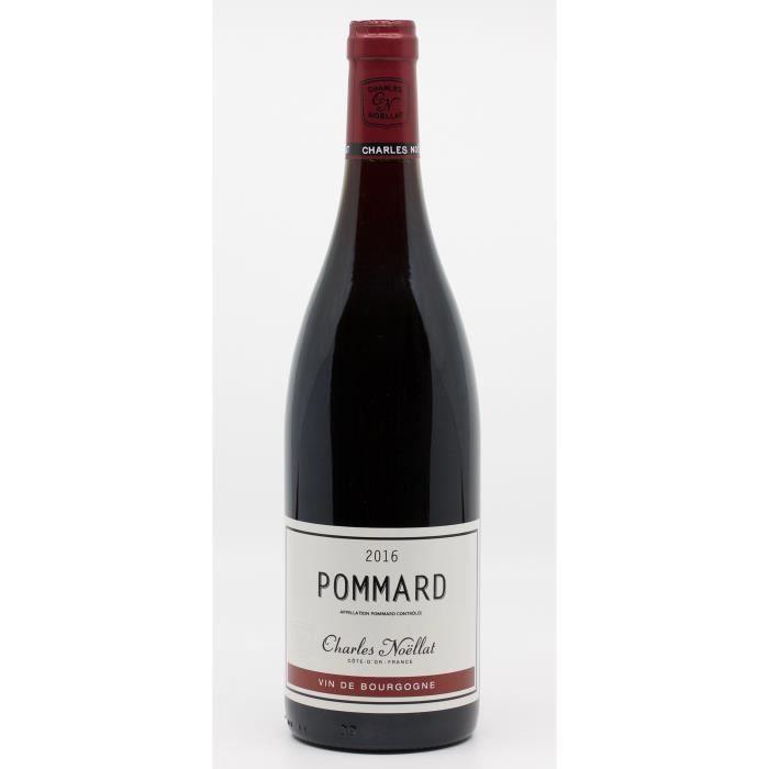 Charles NOELLAT 2016 Pommard - Vin rouge de Bourgogne