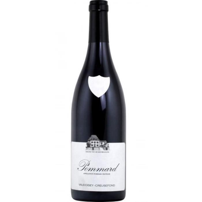 Domaine Vaudoisey Creusefond 2016 Pommard - Grand vin rouge de Bourgogne