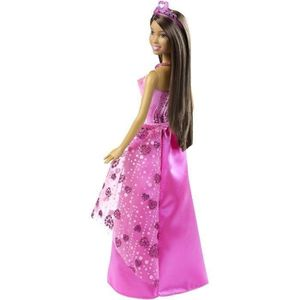 BARBIE - Princesse Multicolore Bijoux 2