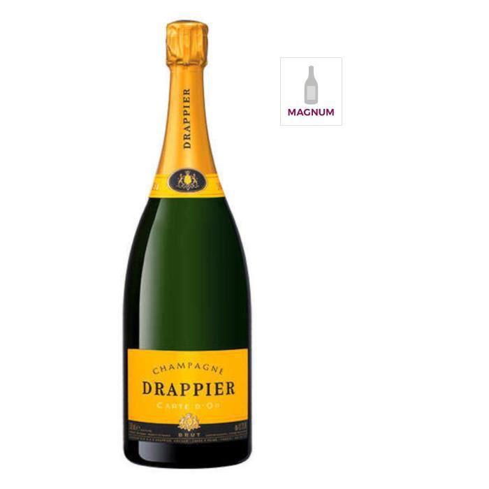 Champagne Drappier Cuvée Carte d'Or Brut - Magnum 1,5 L