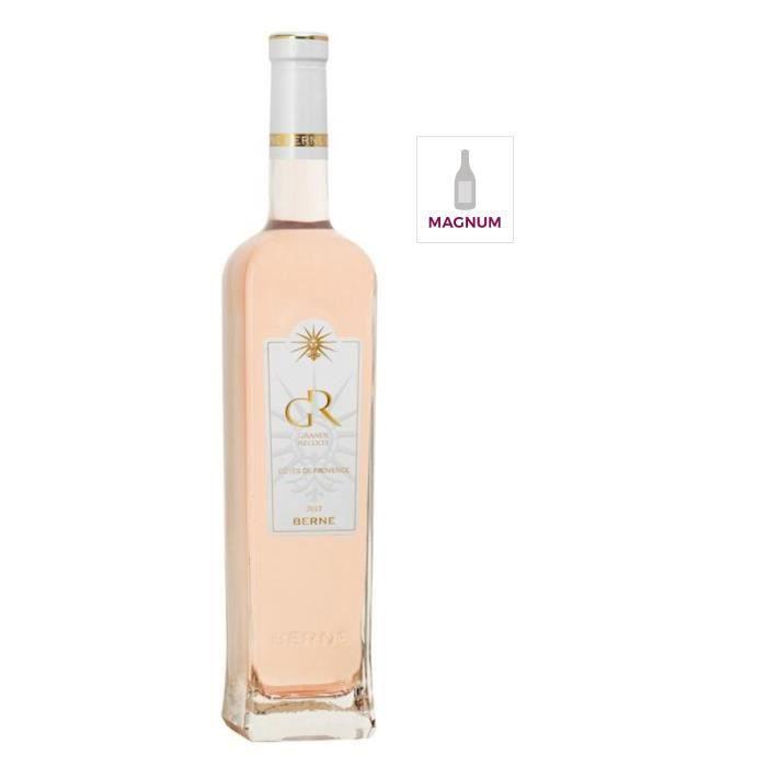 MAGNUM Grande Récolte Berne Côtes de Provence - Vin rosé de Provence