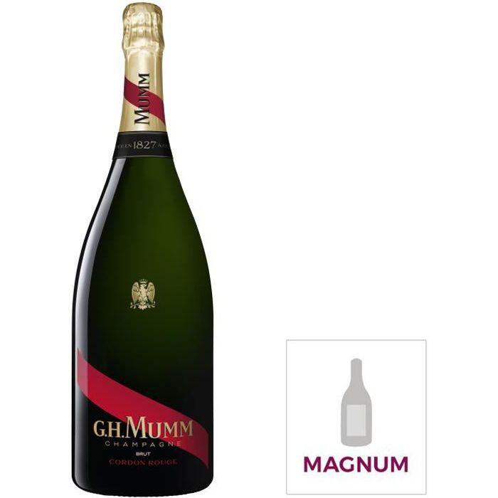Champagne Mumm Brut - Magnum 1,5L