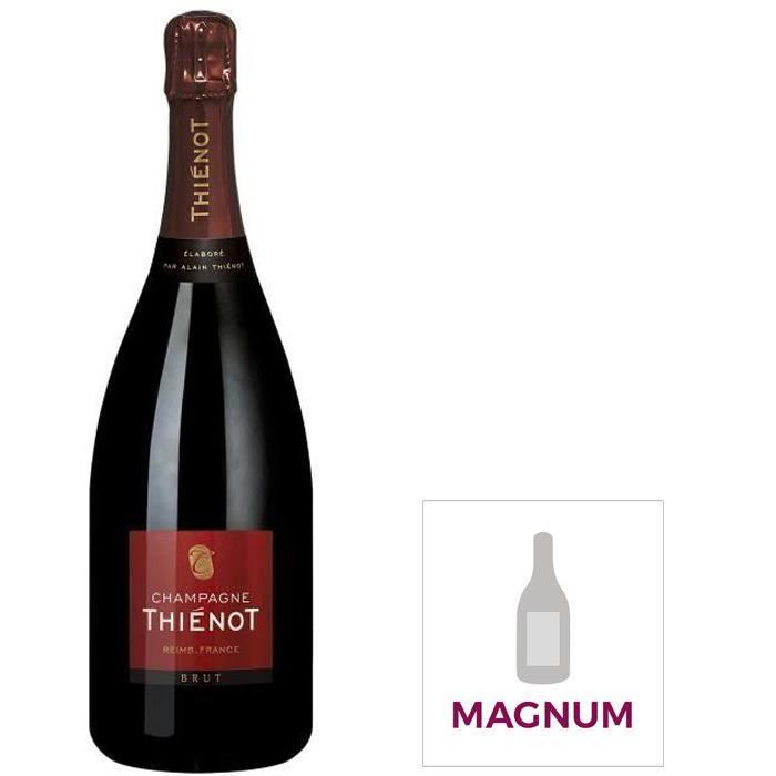 Champagne Thienot Brut - Magnum 1,5L