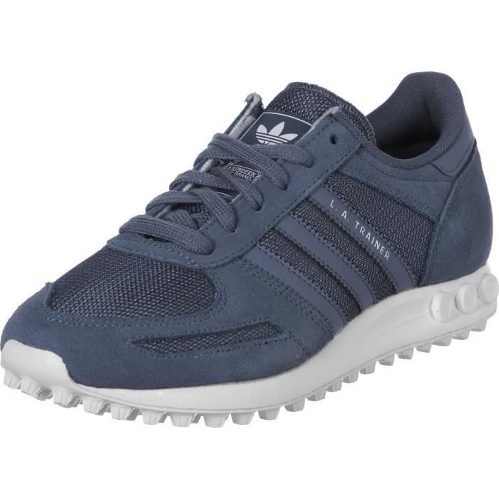 ADIDAS ORIGINALS Baskets LA Trainer Chaussures Femme