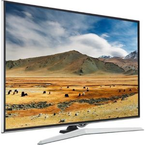 CONTINENTAL EDISON TV UHD 4K - 124.5cm (49??) - Smart TV - 4 X HDMI 2.0